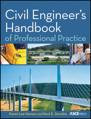 Civil Engineer s Handbook of Professional Practice
