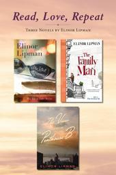 Read, Love, Repeat: Three Novels by Elinor Lipman
