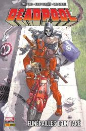 Deadpool: Fun'railles d'un tar'
