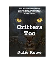 Critters Too Book PDF