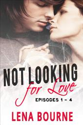 Not Looking for Love Boxed Set: Episodes 1 - 4
