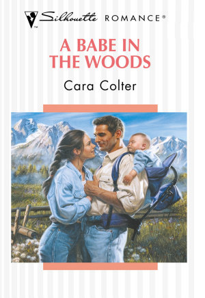 A Babe In The Woods  Mills   Boon Silhouette  PDF