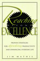 Reaching Beyond Excellence PDF