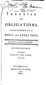 A Treatise on Obligations