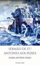 Sermão de St António aos Peixes