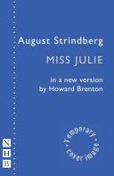 Miss Julie PDF