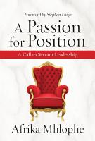 A Passion for Position  eBook  PDF