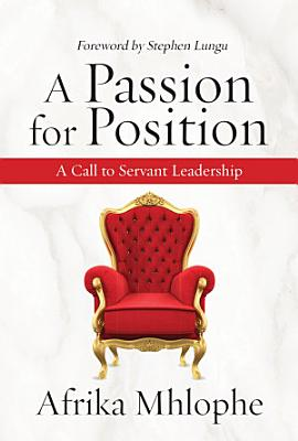 A Passion for Position  eBook