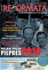 Tabloid Reformata Edisi 177 Juli 2014