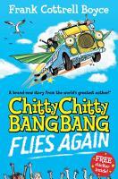Chitty Chitty Bang Bang Flies Again PDF