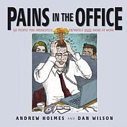 Pains In The Office Book PDF