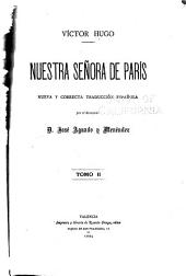 Nuestra Señora de Paris: Volumen 2