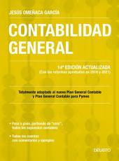 Contabilidad general: 13a Edición actualizada