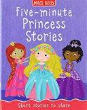 Five minute Princess Stories PDF