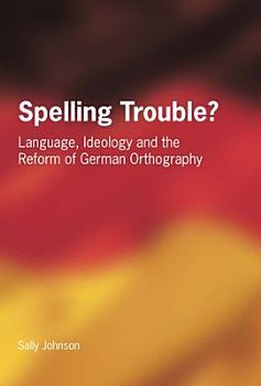 Spelling Trouble  PDF