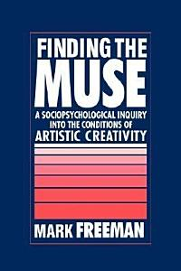 Finding the Muse Book