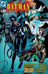 The Batman Chronicles #20