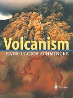 Volcanism PDF