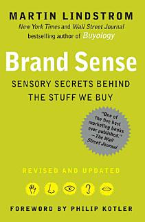 Brand Sense Book
