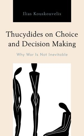 Thucydides on Choice and Decision Making PDF