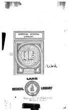 Handbuch der medicinischen Klinik v 3  1856 PDF