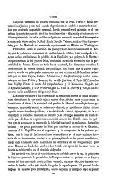 Vida de Benito Juárez