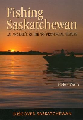 Fishing Saskatchewan PDF