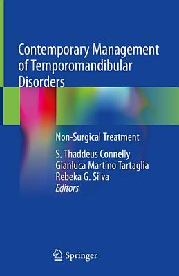 Contemporary Management of Temporomandibular Disorders