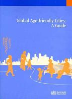Global Age friendly Cities PDF