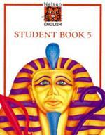 Nelson English International Student Book 5