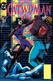 Catwoman (1993-) #5