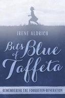 Bits of Blue Taffeta PDF