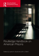Routledge Handbook on American Prisons PDF