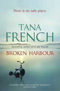 Broken Harbour Book