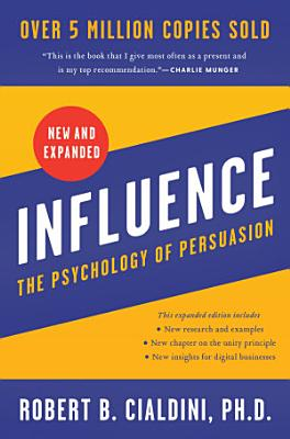 Influence  New and Expanded