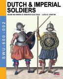 Dutch Imperial Soldiers Book PDF