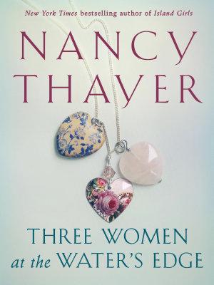 Three Women at the Water s Edge