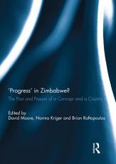 Progress  in Zimbabwe  PDF