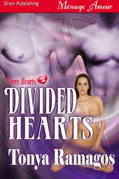 Divided Hearts [Three Hearts 2]