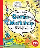 Comic Workshop PDF