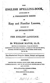 The English spelling book
