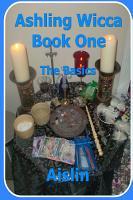 Ashling Wicca  Book 1 PDF