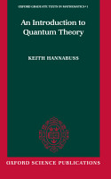 An Introduction to Quantum Theory PDF