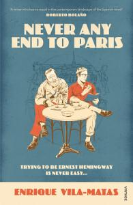 Never Any End to Paris PDF