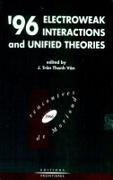 96 Electroweak Interactions and Unified Theories PDF
