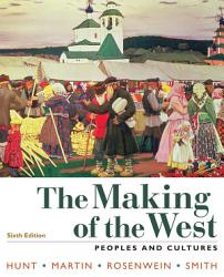 The Making Of The West Combined Volume Book PDF