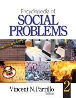 Encyclopedia of Social Problems PDF