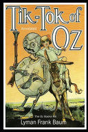 Tik Tok of Oz ANNOTATED PDF