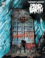 Wonder Woman  Dead Earth  2019    3 PDF