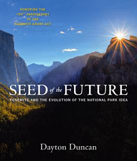 Seed of the Future Book